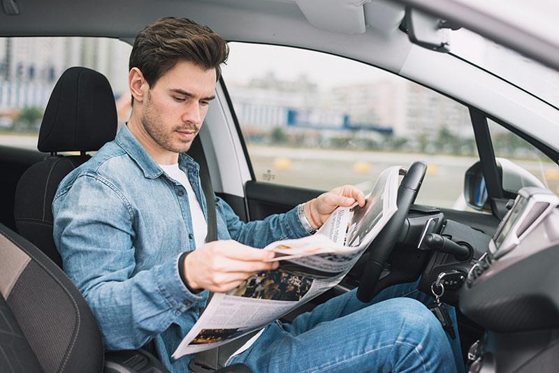 El seguro de auto ¿está vigente en cuarentena?